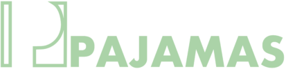 Green Pajamas Logo
