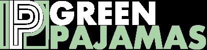 Green Pajamas Logo